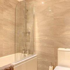 Апартаменты Linton Apartments ванная