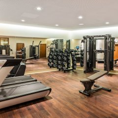 Breidenbacher Hof, a Capella Hotel фитнесс-зал фото 2
