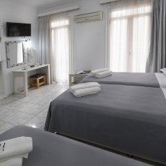 Отель Carolina Греция, Афины - 2 отзыва об отеле, цены и фото номеров - забронировать отель Carolina онлайн комната для гостей фото 18