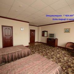 Аврора Отель Новосибирск удобства в номере