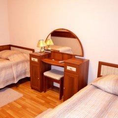Гостиница Сегежа сейф в номере