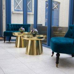 Отель Golden Tree Hotel Бельгия, Брюгге - 4 отзыва об отеле, цены и фото номеров - забронировать отель Golden Tree Hotel онлайн фото 11