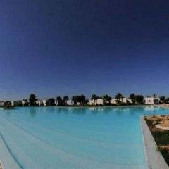 Отель Torre Rinalda Camping Village Лечче приотельная территория
