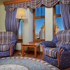 Гостиница Достоевский 4* Стандартный номер разные типы кроватей фото 12