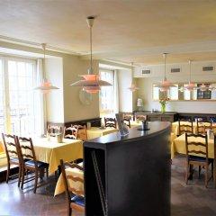 Hotel Limmathof гостиничный бар