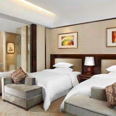 Sheraton Guangzhou Hotel комната для гостей