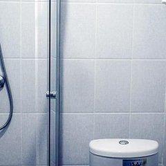 Гостиница Роза Хутор ванная