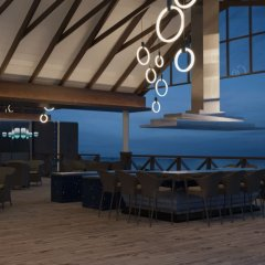 Отель Carpe Diem Beach Resort & Spa - All inclusive гостиничный бар
