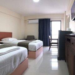 Отель White House Bizotel Бангкок комната для гостей фото 3