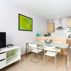 Апартаменты Vivobarcelona Apartments Salva Барселона фото 21