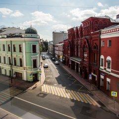 Отель Чайковский Москва фото 3