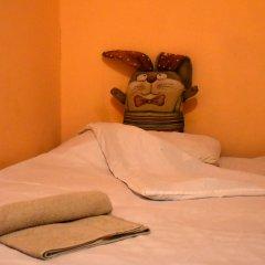 Отель Violet Санкт-Петербург ванная