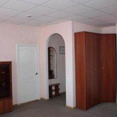 Гостиница Vizit в Саранске отзывы, цены и фото номеров - забронировать гостиницу Vizit онлайн Саранск комната для гостей фото 3