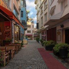 Feri Suites Турция, Стамбул - отзывы, цены и фото номеров - забронировать отель Feri Suites онлайн фото 6