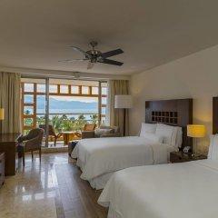Отель The Westin Resort & Spa Puerto Vallarta комната для гостей фото 9