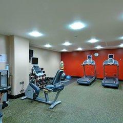 Отель DoubleTree by Hilton London – West End фитнесс-зал фото 2