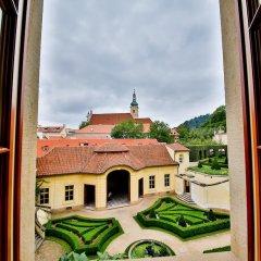 Отель Aria Hotel by Library Hotel Collection Чехия, Прага - 5 отзывов об отеле, цены и фото номеров - забронировать отель Aria Hotel by Library Hotel Collection онлайн комната для гостей фото 5
