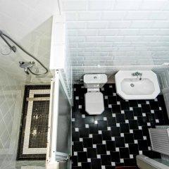 Гостиница Британский Клуб во Львове ванная фото 2
