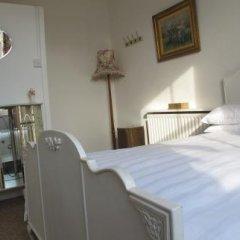 Отель The Pelton Arms комната для гостей