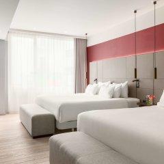 NH Collection Amsterdam Grand Hotel Krasnapolsky комната для гостей фото 5