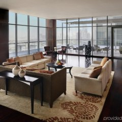 The H Hotel, Dubai интерьер отеля фото 2