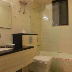 Отель International Inn ванная фото 2