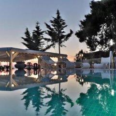 Отель Acrotel Athena Villa