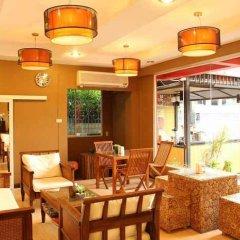 Отель TRATIP Бангкок питание фото 3