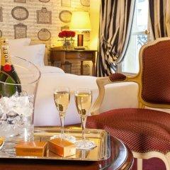 Hotel Mayfair Paris Париж в номере