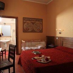 Отель Kursaal and Ausonia Hotel Италия, Флоренция - 5 отзывов об отеле, цены и фото номеров - забронировать отель Kursaal and Ausonia Hotel онлайн фото 4
