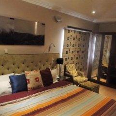 Отель Capital Inn Ibadan фото 11