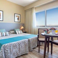 Отель CAVANNA Ла-Манга-Дель-Мар-Менор комната для гостей фото 2