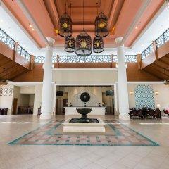 Отель Ravindra Beach Resort And Spa фото 4