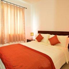 Отель Luxury Resort Apartment with Spectacular View Шри-Ланка, Коломбо - отзывы, цены и фото номеров - забронировать отель Luxury Resort Apartment with Spectacular View онлайн фото 13