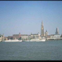 Отель ibis Antwerpen Centrum пляж