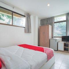 Апартаменты OYO 648 Ake Apartment Паттайя фото 8