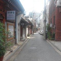 Отель Gong Sim Ga фото 2