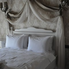 Отель Ra Butik Otel Пелиткой сейф в номере