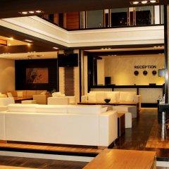 Апартаменты Saint George Palace Apartments & Spa интерьер отеля