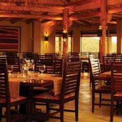 Отель Kuzuko Lodge питание
