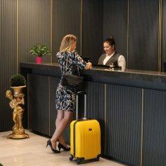 Nobel Hotel Турция, Мерсин - отзывы, цены и фото номеров - забронировать отель Nobel Hotel онлайн интерьер отеля фото 2