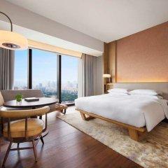 Отель Andaz Singapore - a concept by Hyatt комната для гостей фото 2