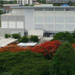 Отель Poonchock Mansion Таиланд, Бангкок - отзывы, цены и фото номеров - забронировать отель Poonchock Mansion онлайн