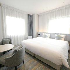 Oriental Hotel Fukuoka Hakata Station Хаката комната для гостей фото 2