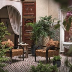 Отель Royal Mansour Marrakech Марракеш фото 7