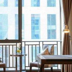 Lunkai International Hotel балкон