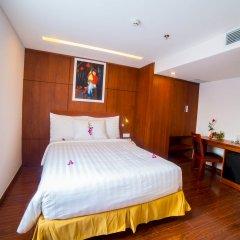 Отель Calm Seas Нячанг комната для гостей