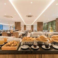 New Square Patong Hotel питание фото 2