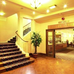 Tavistock Hotel интерьер отеля фото 2