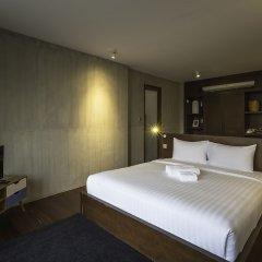 Отель Into The Forest Resort комната для гостей фото 4
